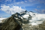 Вершины массива Адамелло